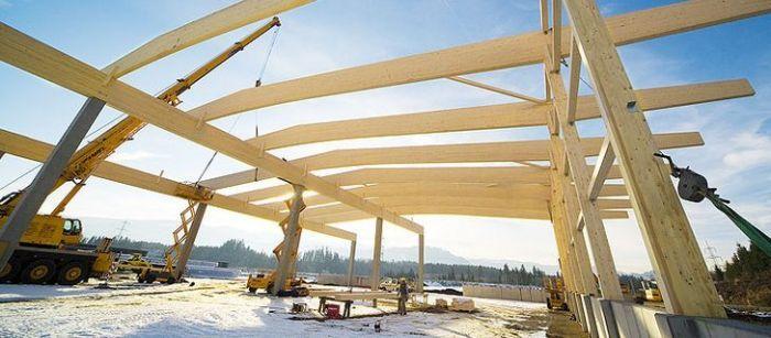PABST: Desde el futuro de la madera